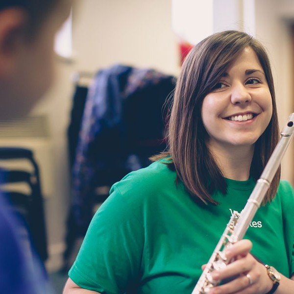 Sarah Langdon: Recorder, flute, piano